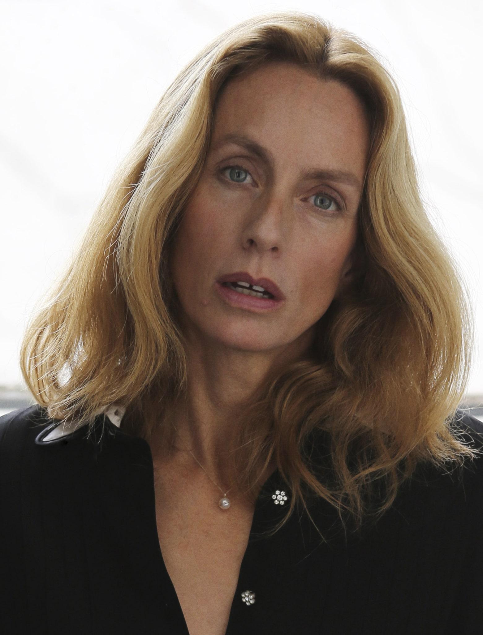 Justine Parsons
