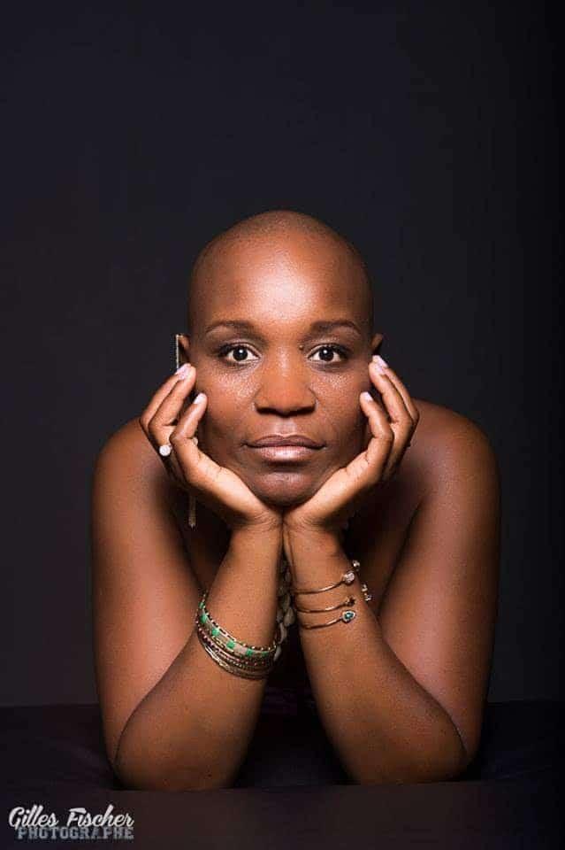 Berthe Tanwo Njole