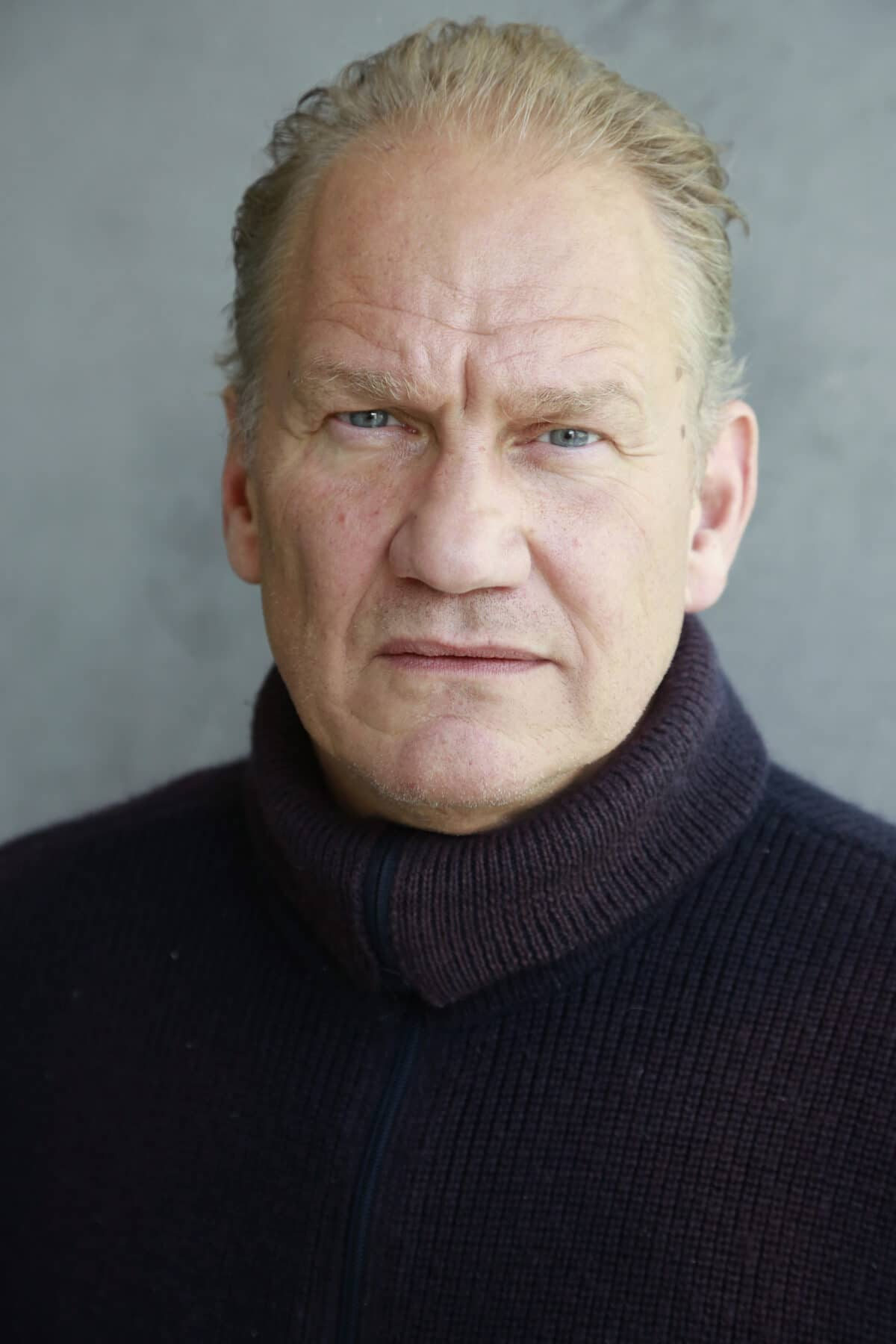 Joachim Paul Assboeck