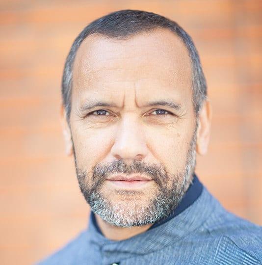 Eric Moscardo